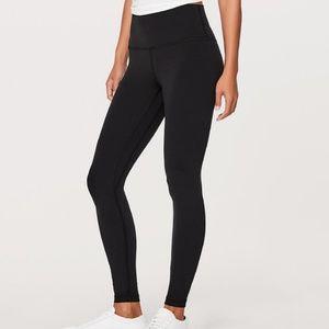 """Lululemon Align Pant Full Length 28"""" size 8"""